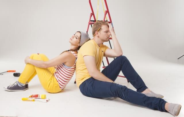 嫁と離婚が難航した場合の対処法とは?