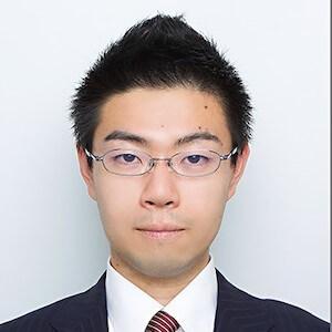 加藤聡弁護士のプロフィール画像