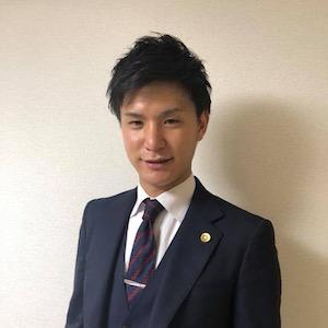 笠木弁護士のプロフィール画像