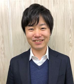 豊田弁護士の顔写真