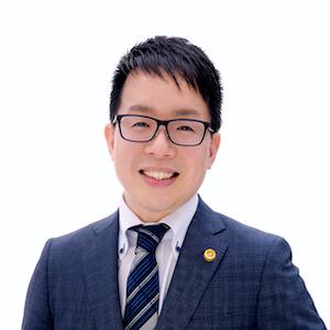 亀子弁護士の顔写真