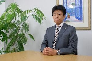吉田弁護士の写真