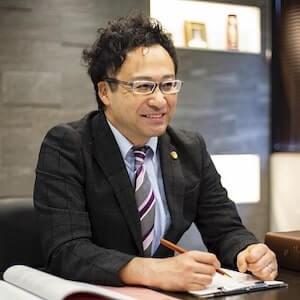 渡邊弁護士の写真