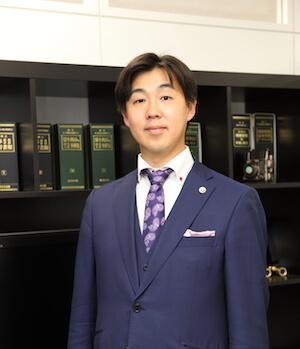 大西信幸弁護士の写真