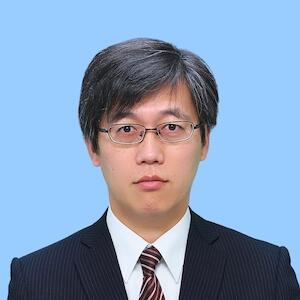 菱沼弁護士の顔写真