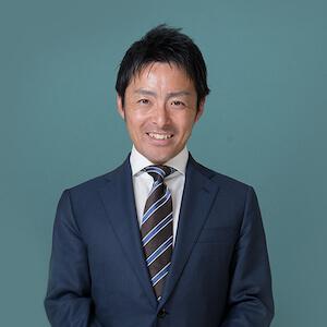 武田弁護士の顔写真