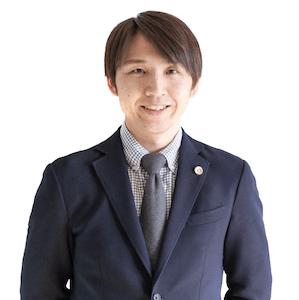 村木弁護士の顔写真