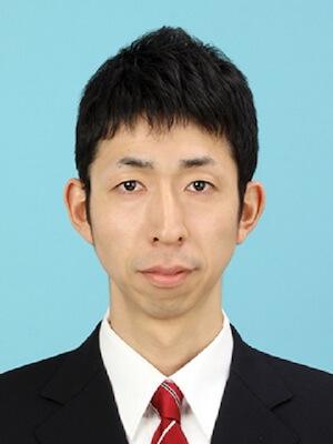 田中弁護士の顔写真