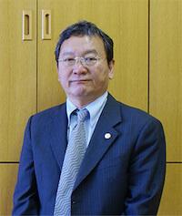 吉原弁護士の顔写真